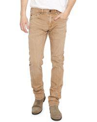Buffalo David Bitton - Slim-fit Ash-x Jeans - Lyst