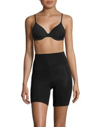 Spanx - Power Shorts - Lyst