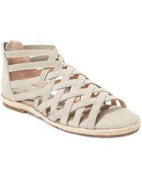 Me Too - Cason Espadrille Sandals - Lyst