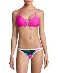 Body Glove - Baby Love Bikini Top - Lyst