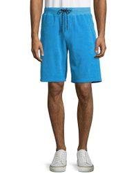 Surfside Supply - Terry Cloth Shorts - Lyst