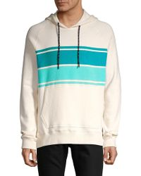 Surfside Supply - Colorblock Retro Popover Jumper - Lyst