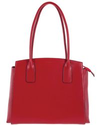 Lodis   Audrey Under Lock And Key Rfid Zola Leather Tote   Lyst