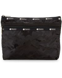 LeSportsac - Taylor Large Cosmetic Case - Lyst