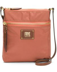 Frye - Ivy Crossbody Bag - Lyst
