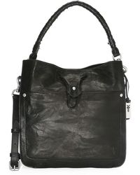 Frye - Demi Leather Hobo Bag - Lyst