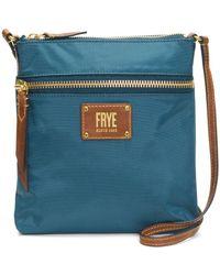 Frye - Ivy Crossbody Purse - Lyst
