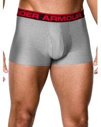 Under Armour - Ua Original Series Boxerjocks - Lyst