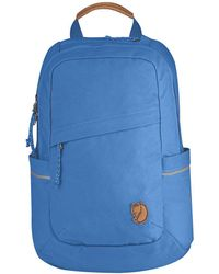 Fjallraven - Padded Heavyduty Eco Backpack - Lyst