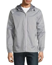 Weatherproof - Packable Quick Dry Jacket - Lyst