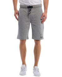 Bench - Leisure Drawstring Shorts - Lyst
