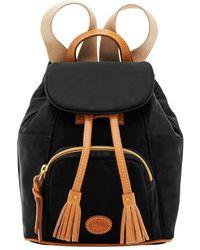 Dooney & Bourke - Murphy Nylon Backpack - Lyst