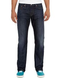 Levi's - 514 Straight-fit Shoestring Jeans - Lyst