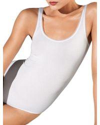 Wolford - Jamaika String Bodysuit - Lyst
