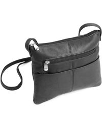 Royce - New York Crossbody Handbag - Lyst