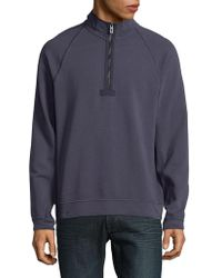 Tommy Bahama - Ben And Terry Coast Half Zip Pullover - Lyst