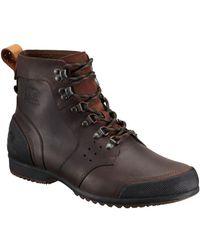 Sorel - Ankeny Mid-hiking Boots - Lyst