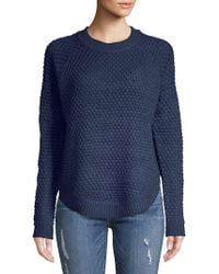 Vero Moda - Ami Surf Sweater - Lyst
