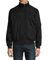 Weatherproof - Micro Saddle Jacket - Lyst