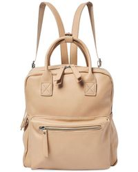 Urban Originals - Over Exposure Vegan Leather Backpack - Lyst