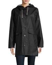 Pendleton - Kelly Hooded Coat - Lyst