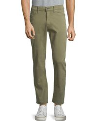Lucky Brand - 410 Athletic Chino Pants - Lyst