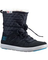 Helly Hansen - Women's Harriet Faux Fur-lined Snow Boots - Lyst
