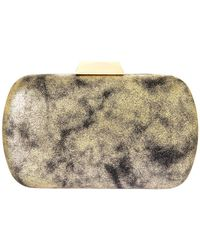 Natasha Couture - Solid Convertible Clutch - Lyst