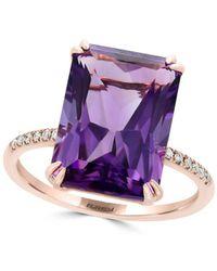 Effy - Viola Diamond - Lyst
