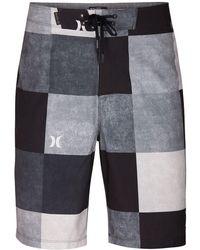 Hurley - Phantom Kingsroad Boardshorts - Lyst