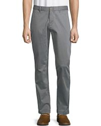 Tommy Bahama - Boracay Solid Flat-front Trousers - Lyst