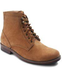 Eastland - Elkton 1955 Plain Toe Boots - Lyst