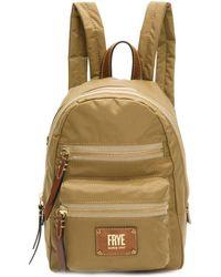 Frye - Ivy Mini Backpack - Lyst