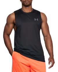 Under Armour - Mk1 Athletic Tank Top - Lyst