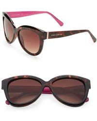 Vince Camuto - 50mm Cat-eye Sunglasses - Lyst