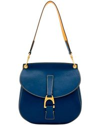 Dooney & Bourke - Reese Leather Shoulder Bag - Lyst