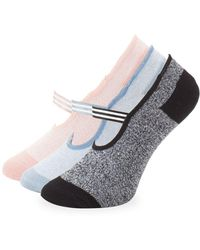 Sperry Top-Sider - Striped Sock Liners - Lyst