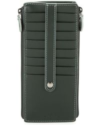 Lodis - Leather Card Case - Lyst