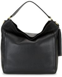 Cole Haan - Cassidy Leather Hobo Bag - Lyst