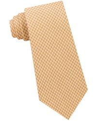 Michael Kors - Silk Shaded Links Tie - Lyst