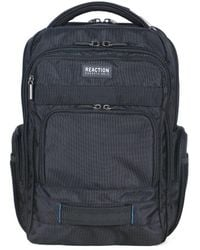 Kenneth Cole Reaction - Pindot Triple Compartment Commuter Backpack - Lyst