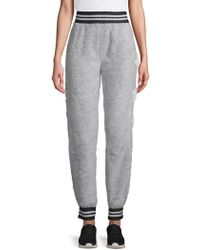 Roudelain - Textured Jogger Pants - Lyst