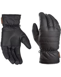 Weatherproof - Quilted Gloves - Lyst