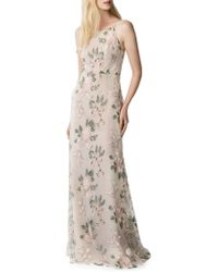 Jenny Yoo - Claire Embroidered Dress - Lyst