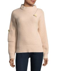 Magaschoni - Cozy Sweater - Lyst