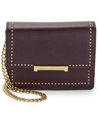 Ivanka Trump - Mara Mini Shoulder Bag - Lyst