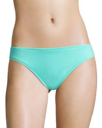 La Blanca - Hipster Swim Bottoms - Lyst