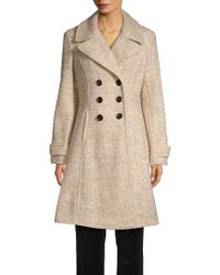 Ivanka Trump - Classic Double-breasted Jacket - Lyst