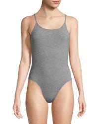 Honeydew Intimates - Ribbed Bodysuit - Lyst