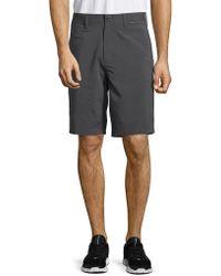 Howe - Dri-fit Dress Shorts - Lyst